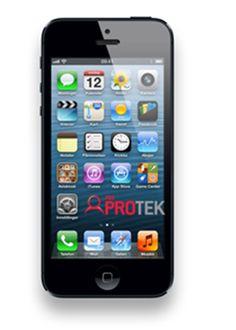 Vi gir deg en iPhone5s om du skaffer en konsulent til PDS Protek