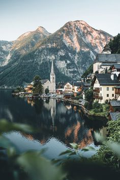 Wanderlust bucket list of places to travel and a visit on a vacation trip to Europe. Places Around The World, The Places Youll Go, Places To Visit, Places To Travel, Travel Destinations, Travel Europe, European Travel, Overseas Travel, Europe Places