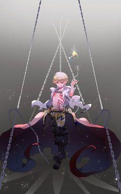 Kid Gilgamesh Fate Type Moon, All Anime, Anime Guys, Anime Art, Anime Life, Gilgamesh Fate, Fairy Tail, Saga, Fate Anime Series