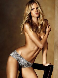 Erin Heatherton. One of the very best VS Angels.
