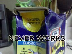 Finally, someone agrees with me! 24 Things That Don't Make Any Sense
