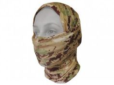 Bandana Camuflado Desert Camuflage - Guepardo  Para adquirir basta clicar na figura do produto e seguir as instruções para pagamento e entrega.