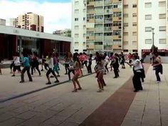 CDRMiratejo aula de rumba (+lista de reprodução)