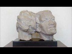 ANDRE PRINSLOO Places To Visit, Lion Sculpture, Statue, Art, Art Background, Kunst, Gcse Art, Sculpture, Sculptures