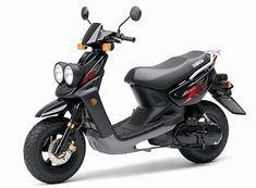 Scooter Yamaha Zuma