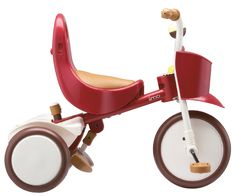AprilandMay MINI: iimo tricycle