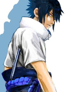 sasuke #sasuke