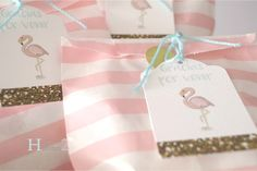 Flamingo party para mi cumple by H A B I T A N 2 http://habitandos.blogspot.com.es