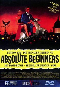 Absolute Beginners (1986)