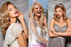 Miss Universe Great Britain Pageant Info