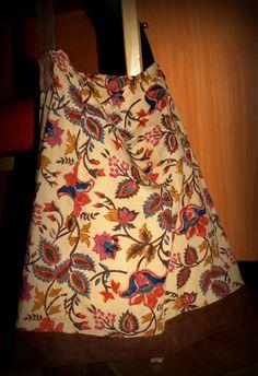 kwiatkowa torba