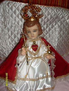 Las 13 Mejores Imágenes De Vestidos Niño Dios Niño Dios