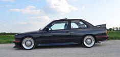 E30 SEITE Bmw E30 M3, Bmw Cars, Evo, Vintage Cars, Cool Cars, Automobile, Motorcycles, Vroom Vroom, Motors