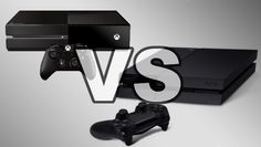 A,B,C...Games: PS4 adelanta a Xbox One en Amazon despues de la conferencia de Sony