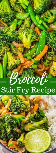 pescatarian recipes Broccoli Stir Fry Recipe Broccoli Stir Fry Recipe recipes for two recipes fry recipes Gluten Free Chinese Food, Vegetarian Chinese Recipes, Authentic Chinese Recipes, Chinese Chicken Recipes, Easy Chinese Recipes, Vegetarian Broccoli Recipes, Vegetarian Mexican, Stir Fry Recipes, Spicy Recipes