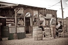 Tombstone Arizona | Gunfight at OK Corral