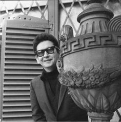 Picture of Roy Orbison