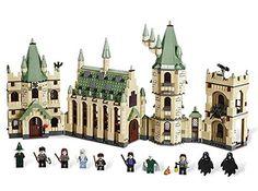 LEGO Harry Potter Hogwarts Castle 4842 @ niftywarehouse.com