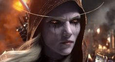 World of Warcraft: Battle for Azeroth Trailer! http://techmash.co.uk/2017/11/06/world-warcraft-battle-azeroth/