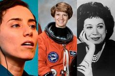 100 Inspiring Women Who Made History
