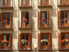 Doors, Windows and balconies of Europe. - SkyscraperCity