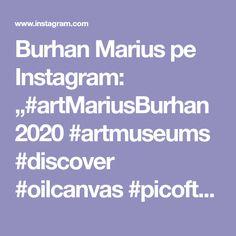 "Burhan Marius pe Instagram: ""#artMariusBurhan2020 #artmuseums #discover #oilcanvas #picoftheday #artistoninstagram #neededachange #mediaArt #photooftheday…"" Politicians, My Arts, Canvas, Police, Instagram, Military, Tela, Canvases, Law Enforcement"
