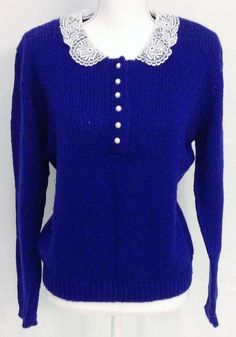 Beaded Sweaters & Blouses | All Things Vintage's collection