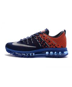 0709029c976ee Deals Nike Air Max 2016 EZ047 Trainer Shoes