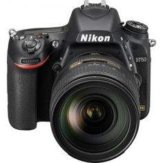 Nikon D750 DSLR Camera with 24-120mm Lens The 24.3MP FX-format CMOS sensor works in close collaboration with the EXPEED 4 image processor to produce rich image quality accentuated by low noise and notable sensitivity to a native ISO 12800, which is further expandable to ISO 51200. visit http://www.fushanj.com/