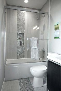 18 Functional Ideas For Decorating Small Bathroom In A Best Possible Way We are . - 18 Functional Ideas For Decorating Small Bathroom In A Best Possible Way We are . Bathroom Tile Designs, Bathroom Renos, Bathroom Design Small, Modern Bathroom, Washroom, Bathroom Cabinets, Minimalist Bathroom, Simple Bathroom, White Bathroom