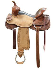 Fort Western® Quick Draw Shooter Saddle::Saddles::Saddles & Tack::Fort Western Online