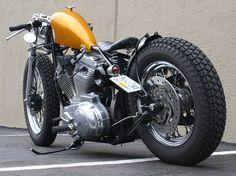 Bobber Inspiration   Bobbers  Custom Motorcycles