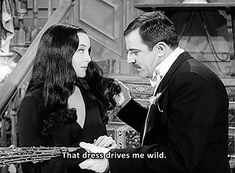 my gif gif vintage television the munsters Yvonne De Carlo xtv xmunsters The Addams Family Cast, Adams Family, Morticia And Gomez Addams, Charles Addams, Carolyn Jones, Gifs, The Munsters, Steve Aoki, Movies