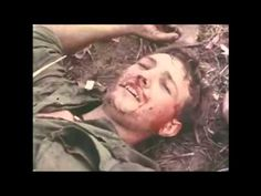 A compilation of Vietnam War footage.