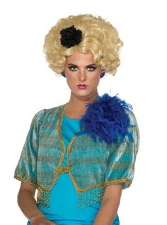 Costume Collection is an online retailer of costumes, fancy dresses and costume accessories. We have Halloween costumes, Oktoberfest outfits, superhero costumes and much more. Game Costumes, Costume Wigs, Costume Shop, Adult Costumes, Costume Ideas, Work Appropriate Halloween Costumes, 1920s Flapper Costume, Effie Trinket, Halloween Wigs