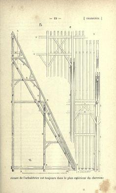 Dictionnaire raisonné de l'architecture françai... France, Utility Pole, 16th Century, Early French