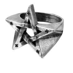 Pentagration Ring
