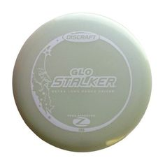 Discraft Stalker Elite-Z Glo Golf Disc, 167-169 grams by Discraft. $11.59. Flies like a well-seasoned Buzzz right out of the box! Use it to hit pinpoint gaps, and take advantage of its nice glide for super smooth, buttery anhyzers. Buzzz SS is a must have for all Buzzz fans.