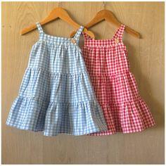 Toddler Sewing Patterns, Baby Girl Dress Patterns, Dress Sewing Patterns, Girls Dresses Sewing, Baby Girl Dresses, Toddler Christmas Dress, Christmas Dresses For Toddlers, Kids Outfits Girls, Girl Outfits