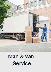 #Cheaphousemovers also provide #man&van facility for safe and secure transit.