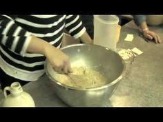Making traditional Iroquois Foods with Seneca Language/English Narration Iroquois, Wok, Language, English, Foods, Traditional, Youtube, How To Make, Recipes