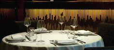 Royal China Club, Baker Street