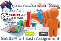 Australia Best Tutor is offering #Statistics_Assignment_help for all colleges and universities students. There are several assignment help and coaching centres which have sprung up over the years and can provide all kind of assistance to the students.