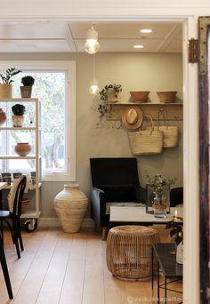 Ihana Lillan Entryway Bench, Furniture, Home Decor, Entry Bench, Hall Bench, Decoration Home, Room Decor, Home Furnishings, Home Interior Design
