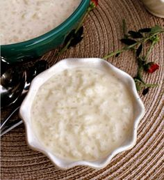 Kozy Shack Copy Cat Rice Pudding The Best rice pudding you'll ever make!!