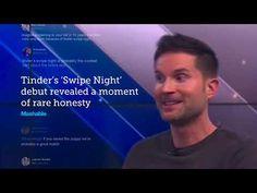(1) Tinder / Swipe Night - YouTube Tinder, Honesty, In This Moment, Activities, Night, Youtube, Youtubers, Youtube Movies
