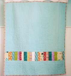 another great quilt back!