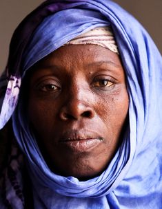 """An estimated 10% to 20% of Mauritania's 3.4 million people are enslaved — in """"real slavery,"""" according to the United Nations' special rapporteur on contemporary forms of slavery, Gulnara Shahinian."""