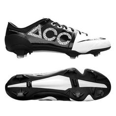 6e5abd82458 Nike GS Green Speed FG ACC Concept II Mens Firm Ground Soccer Cleats With  White and Black