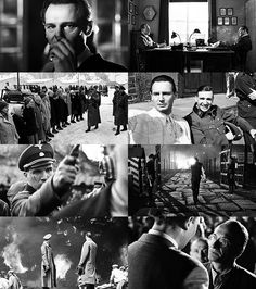 Schindler's List ...what can I say?   This is a once in a lifetime movie!
